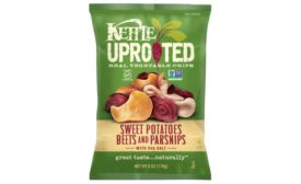 Kettle Brand Uprooted Vegetable Chips