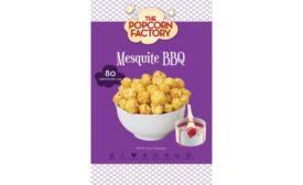 The Popcorn Factory Mesquite BBQ Popcorn