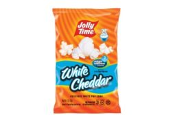 Jolly Time White Cheddar Ready-to-Eat Popcorn