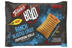 Totino's Ranch Blasted Crust Pepperoni Rolls