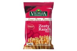 Vidalia Brands Zesty Ranch Sweet Onion Petals