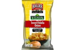 Boulder Canyon Sweet Vidalia Onion Kettle Chips
