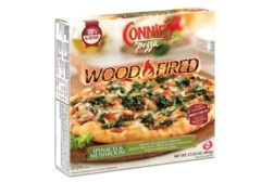 Connie's Wood-Fired Pizza