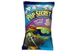 Pop Secret Pre-Popped Popcorn