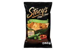 Stacy's Fire Roasted Jalapeno Pita Chips