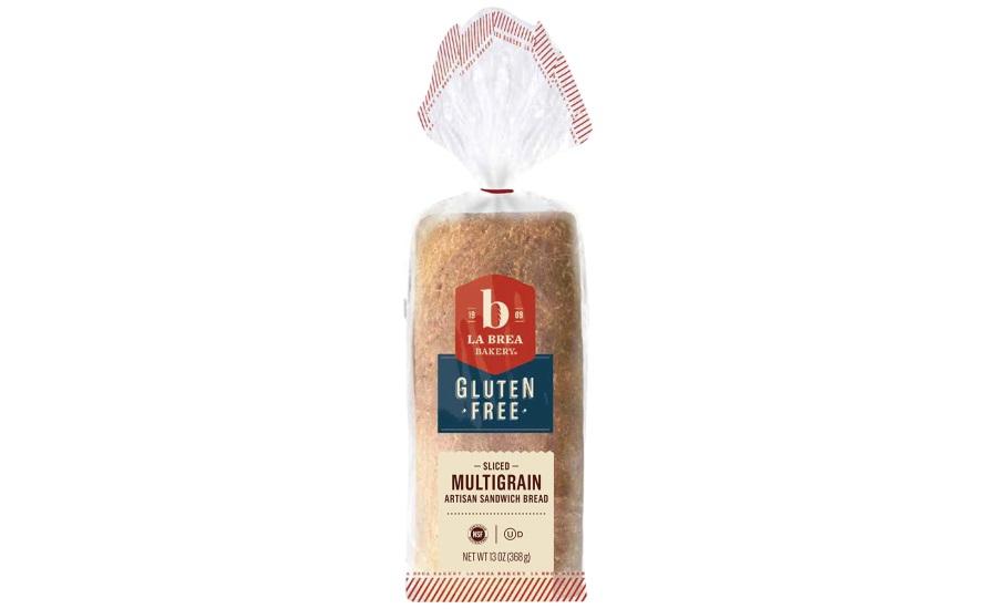 La Brea Bakery Gluten Free Sliced
