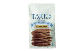 Tate's Gluten Free Chipless Wonder Cookies