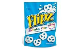 FLIPZ Birthday Cake