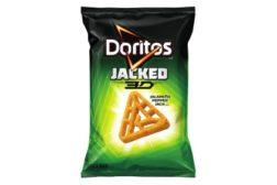 Doritos Jacked 3D