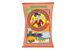 Pirate's Booty Carrot Snacks