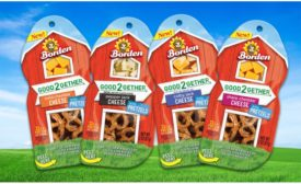 Bordon Cheese GOOD2GETHER Snacks
