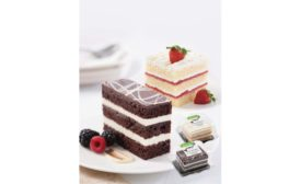 Inspired by Happiness Gluten-Free Cakes from The Original Cakerie