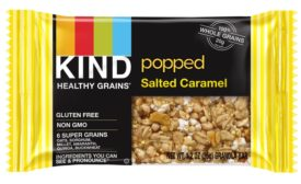 KIND Healthy Grains Popped Bar