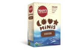 Mary's Gone Crackers MiNiS