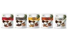 Made In Nature Organic Toasted Coconut Chips