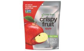 Crispy Green Crispy Fruit Apple Chips