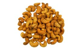 Chipotle Lime Chimayo Red Chile Cashews