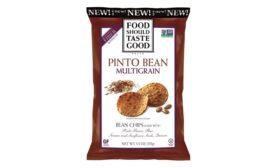 Food Should Taste Food Pinto Bean Multigrain Chips