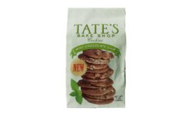 Tate's Bake Shop Mint Chocolate Chip Cookies