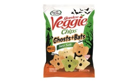 Sensible Portions Ghosts & Bats Veggie Chips