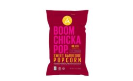 Angie's BOOMCHICKAPOP Sweet Barbecue Popcorn