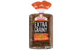 Arnold Extra Grainy Flax & Sesame Seed Bread