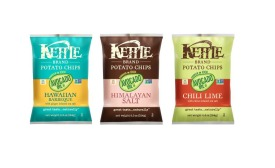 Kettle Brand Avocado Oil Chips