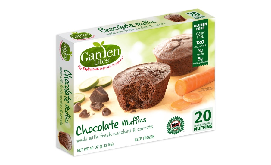 Garden lites blueberry oat and chocolate muffins 2016 08 - Garden lites blueberry oat muffins ...