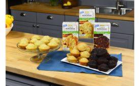 Fleischmanns Simply Homemade Muffin Mixes