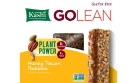 Kashi GOLEAN Plant Powered Bars