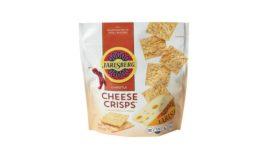 Jarlsberg Cheese Crisps