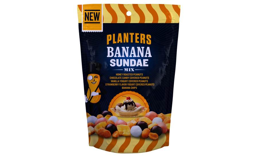 mixed planter planters mix trail raw nuts
