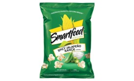 Smartfood Spicy Jalapeno Ranch Popcorn