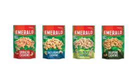 Emerald Nuts Cashews