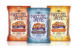 Pretzel Pete Mini Twists