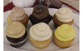Ava's Gluten-Free and Vegan Cupcakes