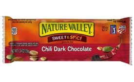 Nature Valley Sweet & Spicy Granola Bars