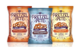Pretzel Pete Mini Twists