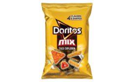Doritos Mix, Taco Explosion