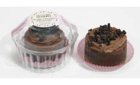 Portland Style Double Chocolate Cheesecake