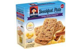 Quaker Breakfast Flats