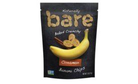 bare Crunchy Banana Chips