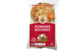 Ozery Bakery Cinnamon Raisin Morning Rounds
