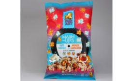Pop Art Snacks Honey Caramel & Feta Popcorn