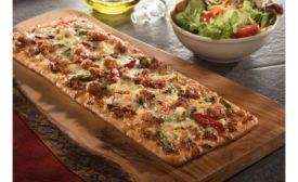Della Suprema Flatbread Pizza