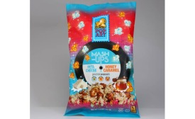 Pop Art Snacks Honey Caramel & Feta Popcorn