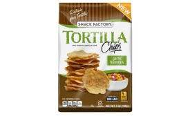 Snack Factory Tortilla Chips
