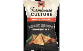 Farmhouse Culture Kraut Krisps
