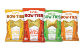 Pasta Bow Ties chips