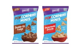 PopCorners Minis chips